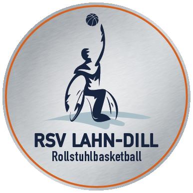 Logo Design für den RSV Lahn-Dill in Wetzlar