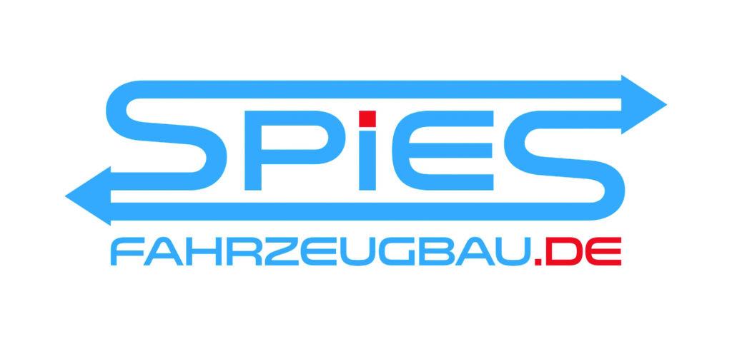 Spies Fahrzeugbau Giessen Logo