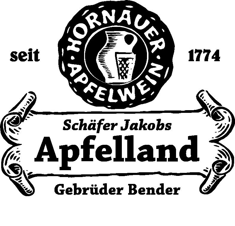 Schäfer Jakobs Apfelland Hessen