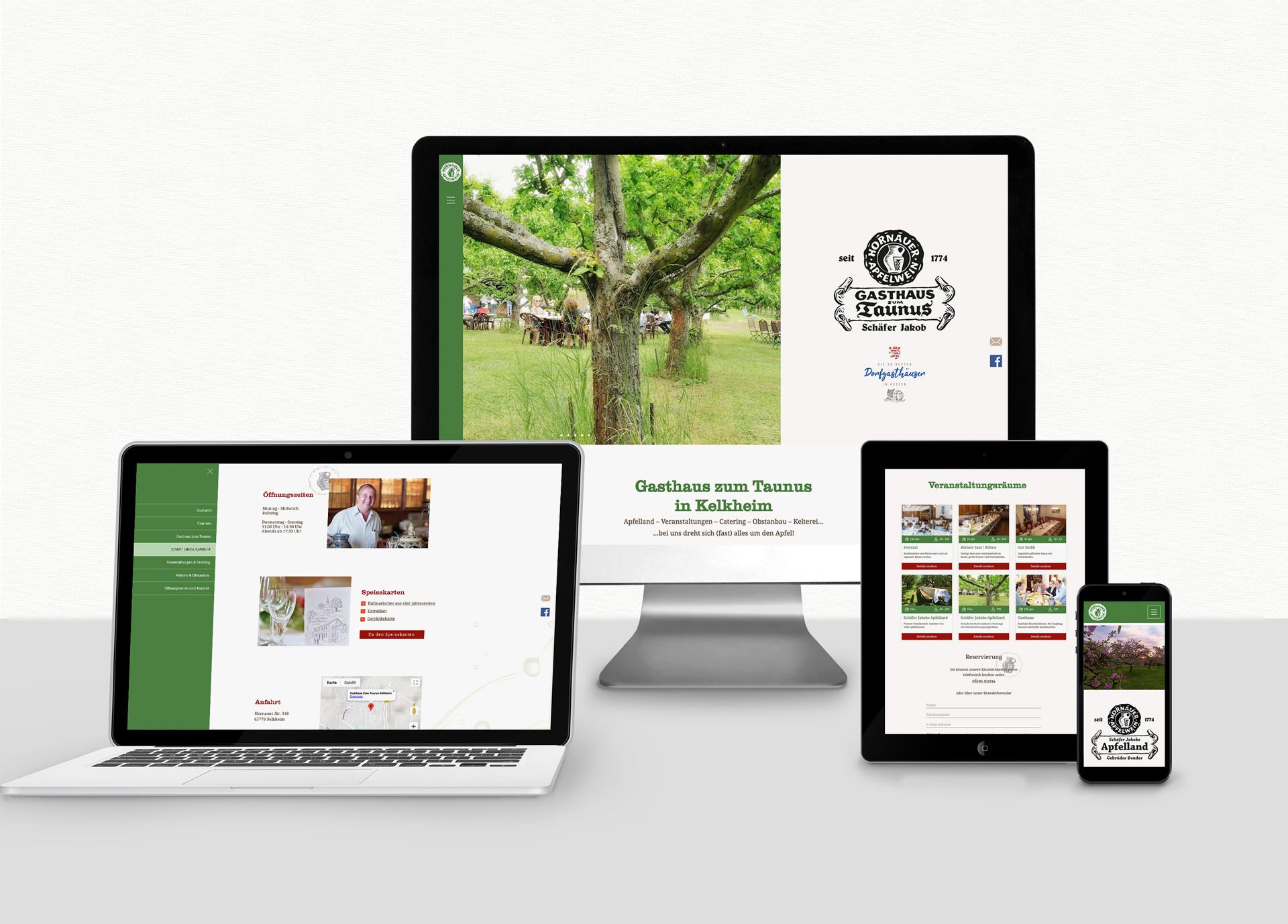 Erfolgreiche Markenkommunikation mithilfe des neuen Webdesign