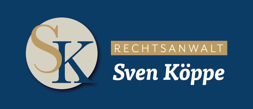 Logo Design fuer Rechtsanwalt aus Gießen